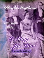 Cover for 'Looking for Love, Chicago 1890s'