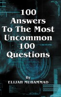 Cover for '100 Answers To The Most Uncommon 100 Questions'