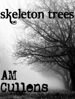 Cover for 'Skeleton Trees'
