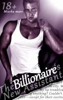 Mischa Mare - The Billionaire's New Assistant (Billionaire Lovers Series)