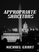 Cover for 'Appropriate Sanctions'