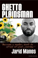 Cover for 'Ghetto Plainsman'