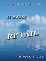 Cover for 'It's Just Retail'