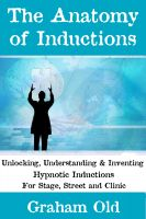 Cover for 'The Anatomy of Inductions'