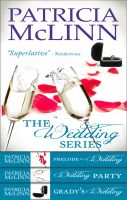 Cover for 'The Wedding Series Boxed Set (3 Books In 1)'