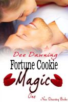 Cover for 'Fortune Cookie Magic - Partial'