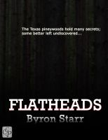 Cover for 'Flatheads'