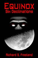 Cover for 'Equinox: Six Declinations'