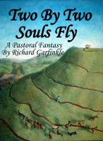 Cover for 'Two By Two Souls Fly'