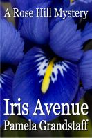 Cover for 'Iris Avenue'