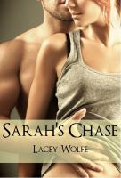 Cover for 'Sarah's Chase'