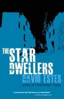 Cover for 'The Star Dwellers'