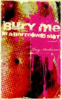 Cover for 'Bury Me in a Borrowed Suit'