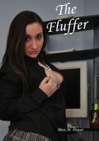 Cover for 'The Fluffer'
