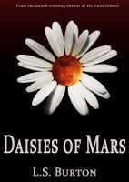 Cover for 'Daisies of Mars'