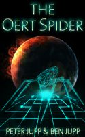Cover for 'The Oert Spider'