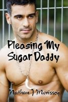 Cover for 'Pleasing My Sugar Daddy'