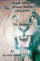 Cover for 'South African Struggles: 1902-1994'