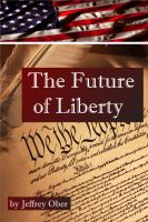 Cover for 'The Future of Liberty'