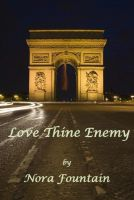 Cover for 'Love Thine Enemy'