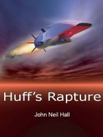 Cover for 'Huff's Rapture'
