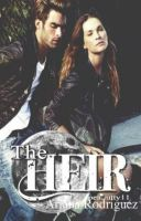Cover for 'The Heir'