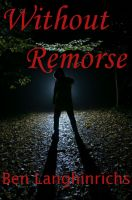 Cover for 'Without Remorse'