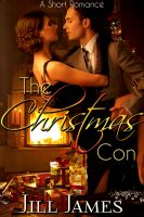 Cover for 'The Christmas Con'
