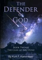 Cover for 'The Defender of God'