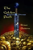 Cover for 'The Golden Path'