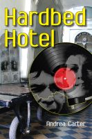 Cover for 'Hard Bed Hotel'
