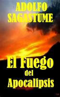 Cover for 'El Fuego del Apocalipsis'