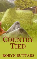 Cover for 'Country Tied'