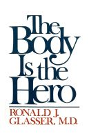 Cover for 'The Body is the Hero'