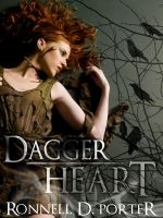 Cover for 'Dagger Heart'