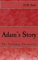 Cover for 'Adam's Story'