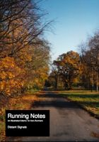 Cover for 'Running Notes: A Memo To Non-Runners'
