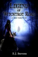 Cover for 'Legend of Witchtrot Road'