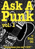 Cover for 'Ask A Punk volume 1'