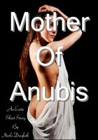 Cover for 'Mother of Anubis'