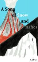Cover for 'A Song of Snow and Ashes'