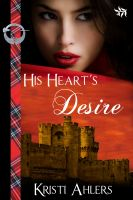 Cover for 'His Heart's Desire'
