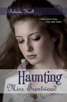 Cover for 'Haunting Miss Trentwood'