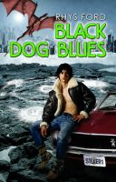 Cover for 'Black Dog Blues'