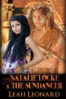Cover for 'Natalie Locke and the Sundancer'