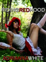 Cover for 'Riding Red Hood'