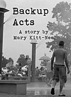 Cover for 'Back-Up Acts'