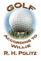 Cover for 'Golf According to Willie'