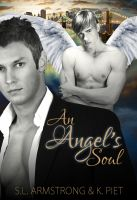 Cover for 'An Angel's Soul'