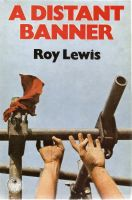 Cover for 'A Distant Banner'
